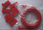 Serial / RS232 / V24 Cables (Combi Pack )